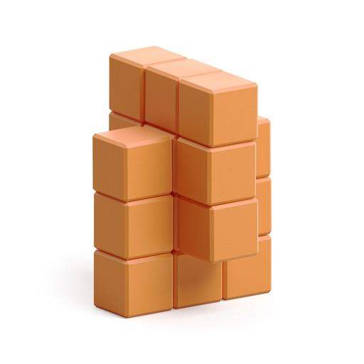 Light brown rectangles